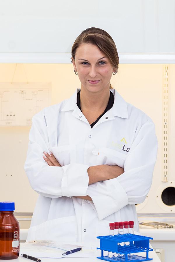 Jenny Öster